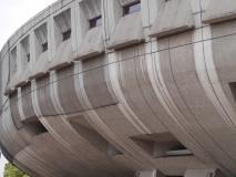 Konzerthalle, Henri Pottier/Charles Delfante