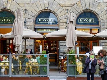 Rivoire  Florenz