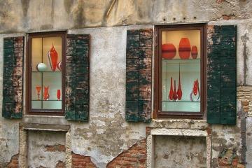 Venedig Muranoglas