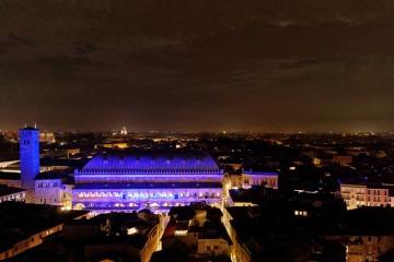 Padova La notte dei colori