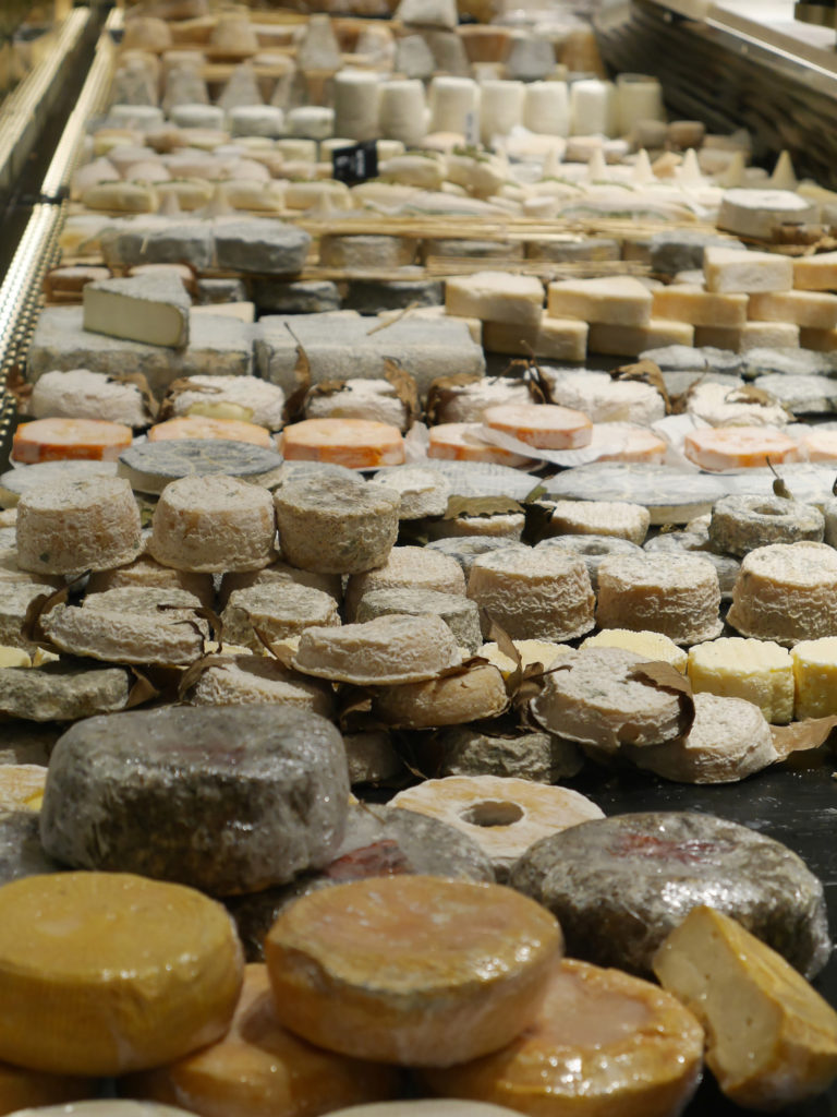 Fromagerie Lyon