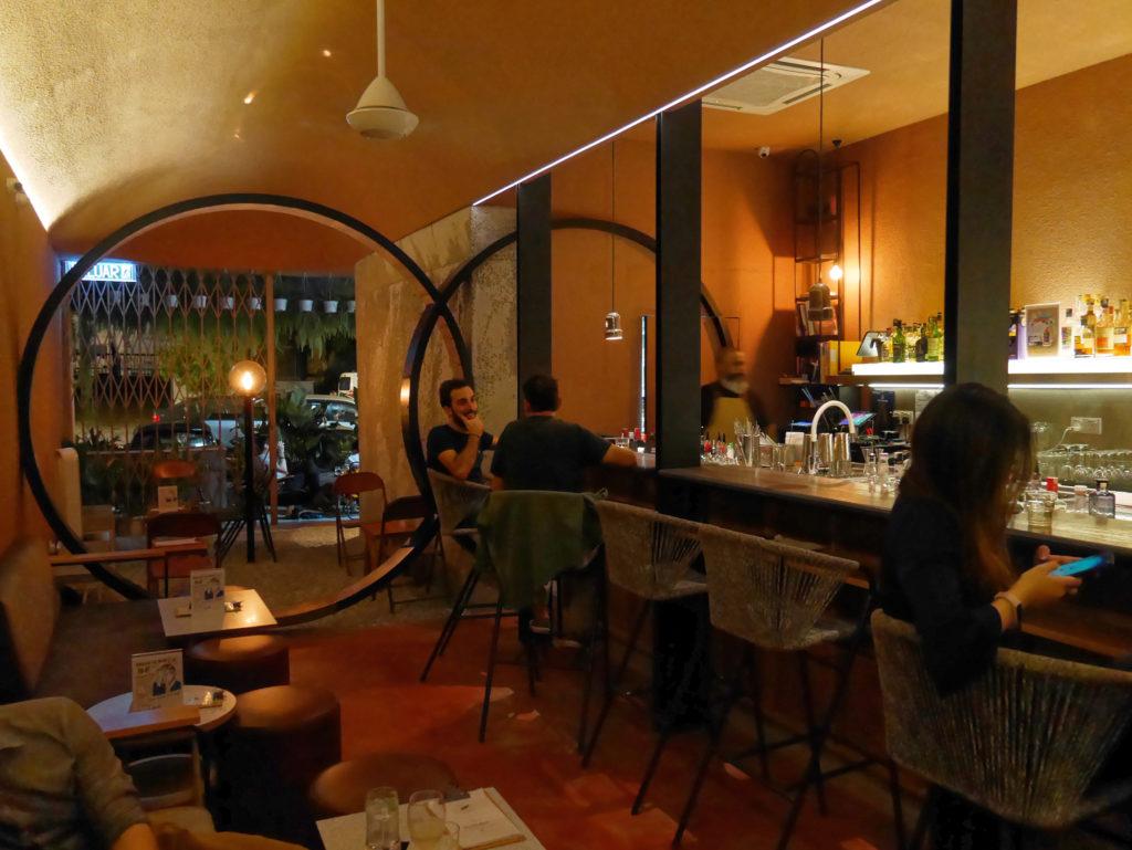 Coley Bar Kuala Lumpur