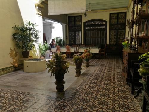 Baba Nyonya Museum