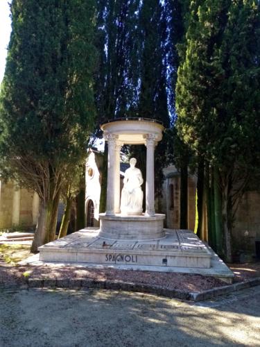 Cemetero Perugia