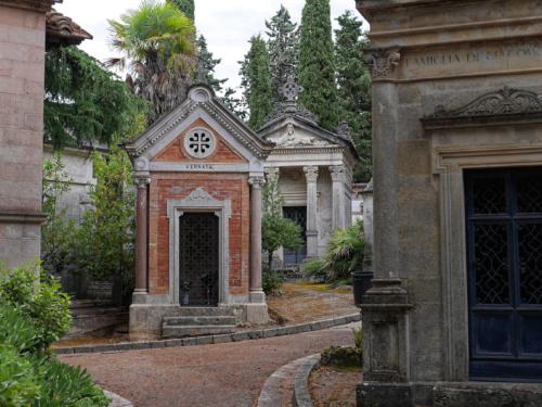 Cemetero di Perugia