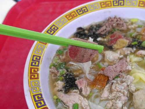 Hill Street Tai Hwa Pork Noodle2