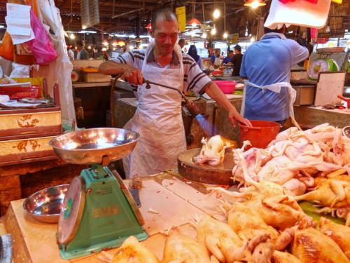 Keramat Markt
