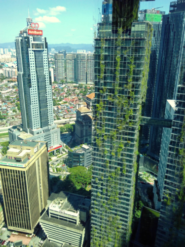 MPC Petronas Blick