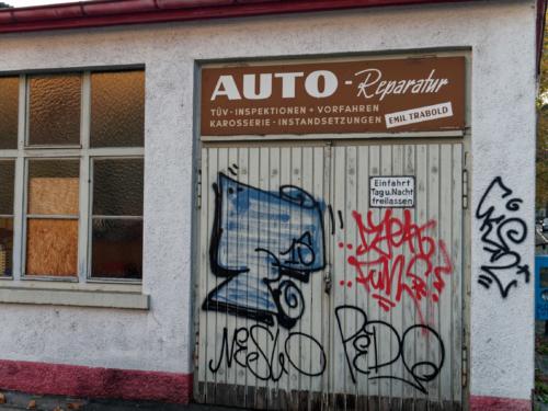Mannheim Autoreperatur