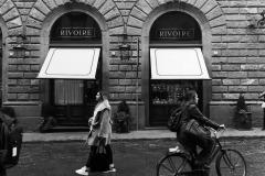 Caffè Rivoire Florenz