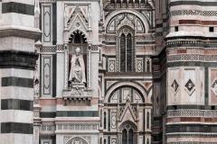 Dom und Campanile Florenz