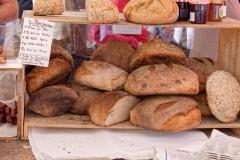 Münstermarkt Freiburg-Brot