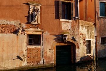 Venedig Stimmung