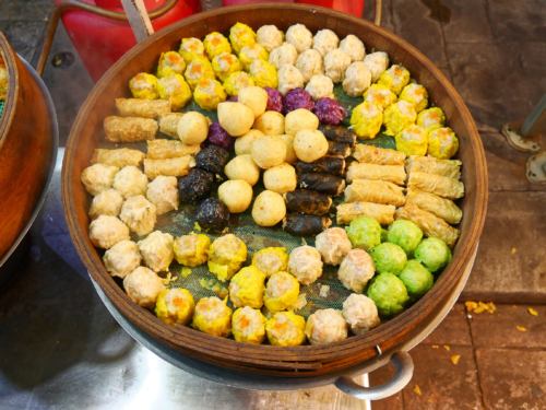 Bukit Bintang Dumplings