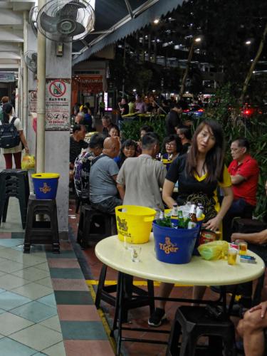 Chinatown Bier