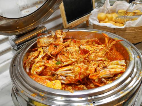 Crab Pot Landmark
