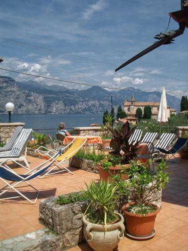 Hotel Pace Terrasse
