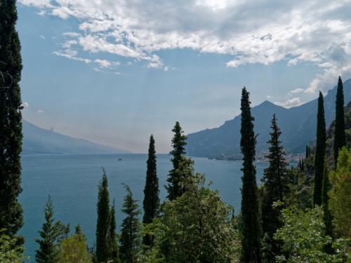 Lago di Garda Limone