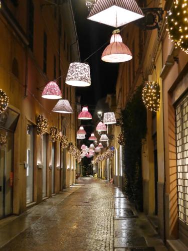 Parma Borgo Tommasini