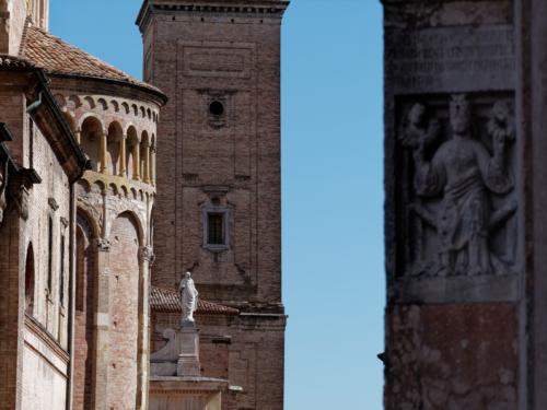 Parma Dom Detail
