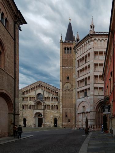 Parma Dom