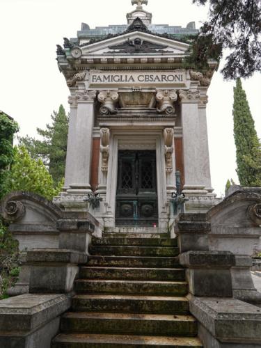 Perugia Friedhof 2