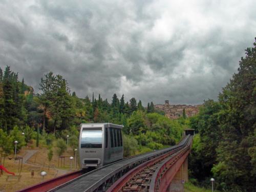 Perugia Minimetro