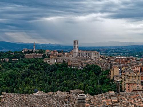 Perugia Panorama