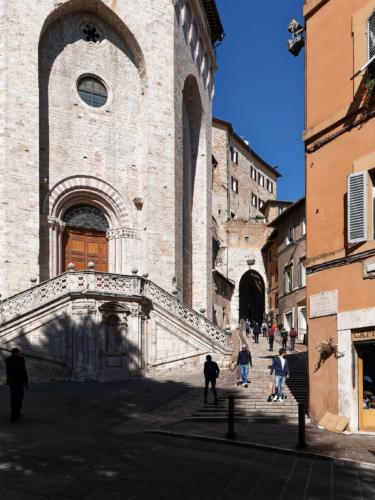 Perugia Sant'Ercolaneo