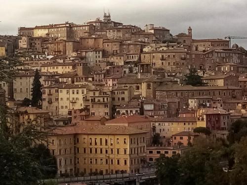 Perugia da San Domenico