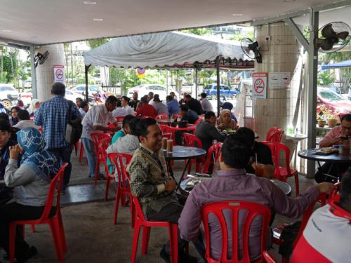 Restoran Telawi