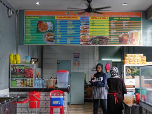 Restoran Telawi3