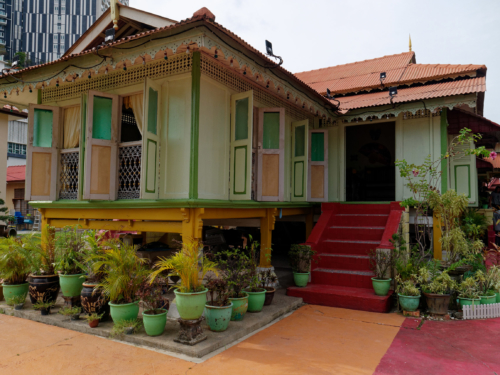 Villa Sentosa Malakka